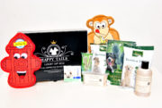 Happy Tails Dog Box Photo March