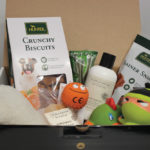 Happy Tails Box - Small