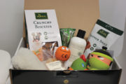 Happy Tails Box – Small