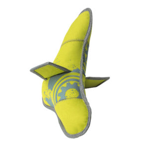 Hunter Dog Toy, Swimming Tuff Bomerang 30 cm