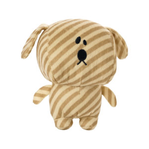 Hunter Dog Toy Striped Stars Dog - 17 cm