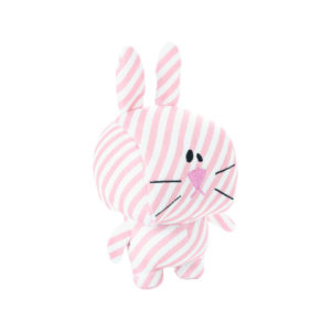 Hunter Dog Toy Striped Stars Rabbit - 17 cm