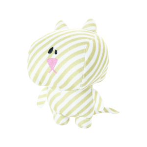 Hunter Dog Toy Striped Stars Cat - 17 cm